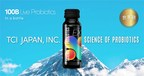100 Billion Live Probiotics in a Bottle: TCI JAPAN Launched its Breakthrough, SCIENCE OF PROBIOTICS, After 20 Years of Research