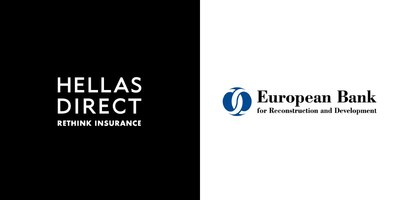 La compagnie d'assurance de nouvelle génération Hellas Direct lève 32 millions d'euros et accueille l'investissement de la Banque européenne pour la reconstruction et le développement