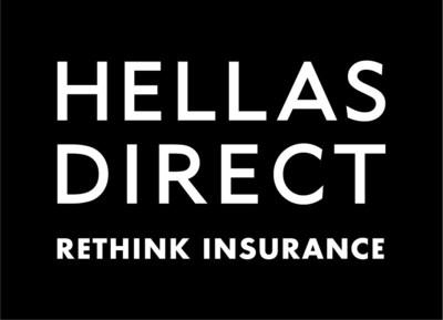 Hellas Direct logo (PRNewsfoto/Hellas Direct)