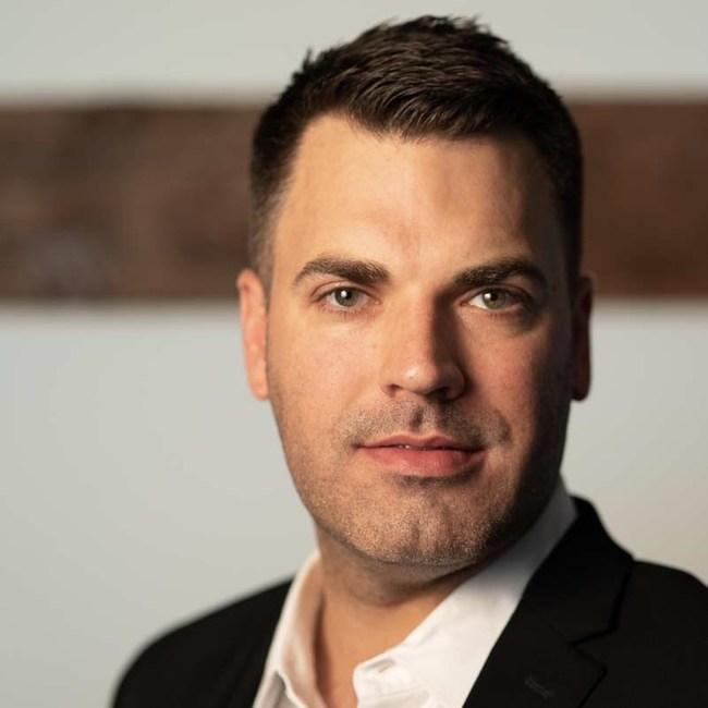 Sean Dillon, Cyentist Founder