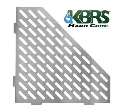 KBRS Shower Jewelry/Corner Shelves