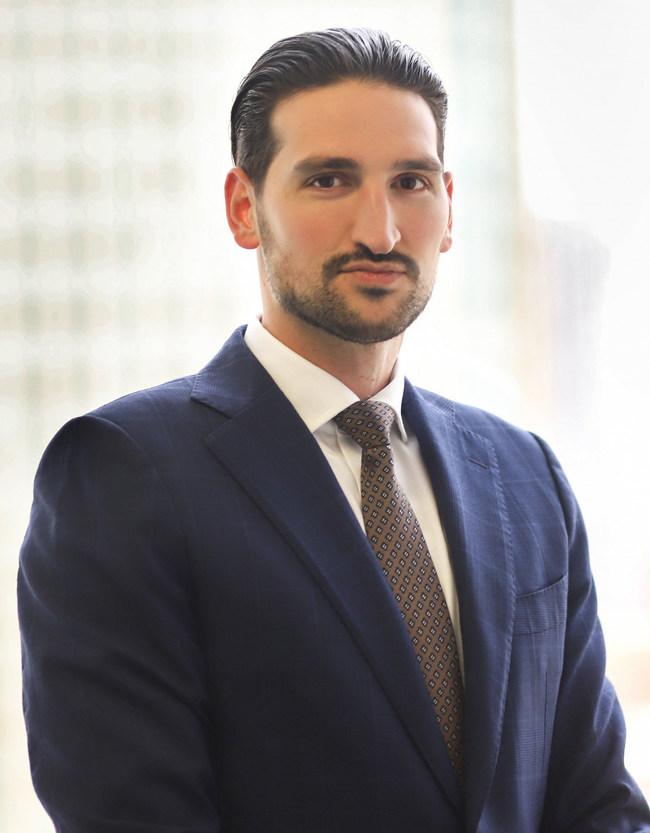 Joseph H. Mizrahi, Consumer Attorneys' Americans with Disabilities (ADA) department chair