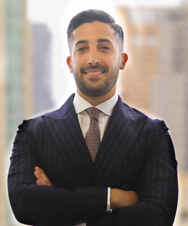 Daniel C. Cohen, founding partner of Consumer Attorneys