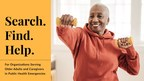 New online library connects organizations to 300 resources that can help older adults and their caregivers during emergencies like COVID-19
