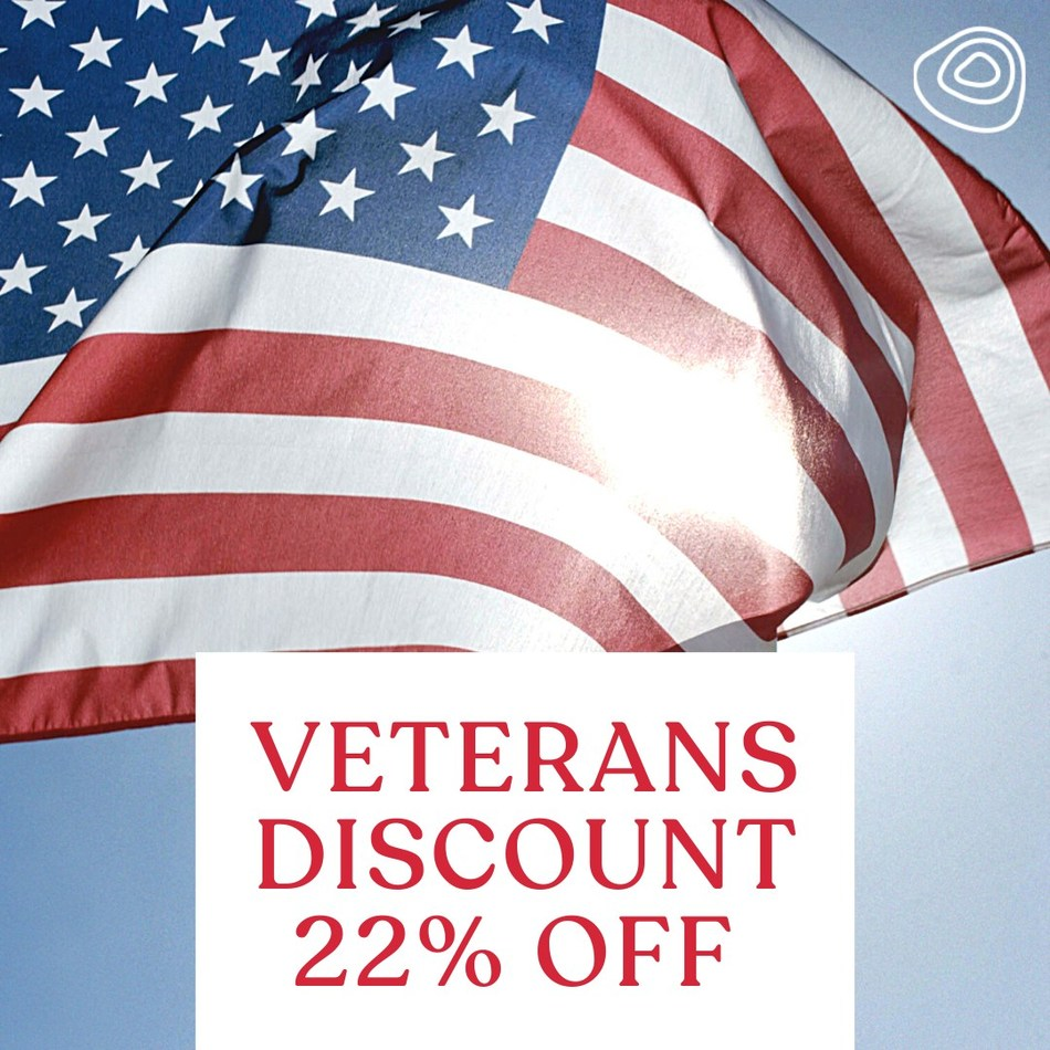 Terrabis Introduces Veteran's Discount Program