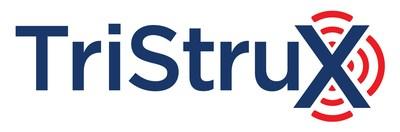 TriStruX - Building a Stronger Telecommunications InfrastruXure (PRNewsfoto/TriStruX LLC)