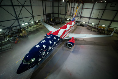 Southwest Airlines: Introducing Freedom One