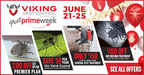 Viking Pest Control Offers Significant Discounts During Pest Prime Week and Starts Their Summer Giveaways