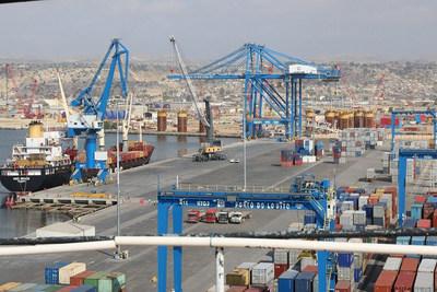 Regierung von Angola (Ministerium für Verkehr): Internationale öffentliche Ausschreibung für das Management des Mehrzweck-Container- und Stückgut-Terminals des Hafens Lobito mit einer Ausführungsd...