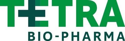 Tetra Bio-Pharma Inc. Logo (CNW Group/Tetra Bio-Pharma Inc.)