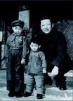 Dia dos Pais: Xi considera o pai como um exemplo de vida, trabalho e governo