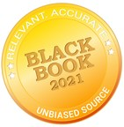 Black Book™ Announces 2021 Top Client-Rated Financial Solutions...