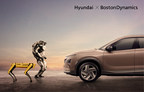 Hyundai Motor Group Completes Acquisition of Boston Dynamics from ...