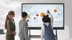 ViewSonic Launches the ViewBoard 52 Series Interactive Display...