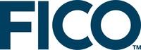 FICO Corporate logo.