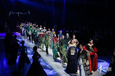 Fashion Showcase by MARKCHEUNG