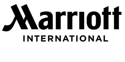Logo of Marriott International, Inc. (PRNewsfoto / Marriott International Inc.)