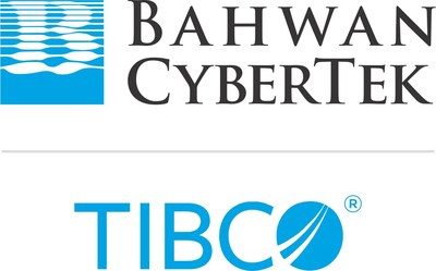 Bahwan CyberTek Logo