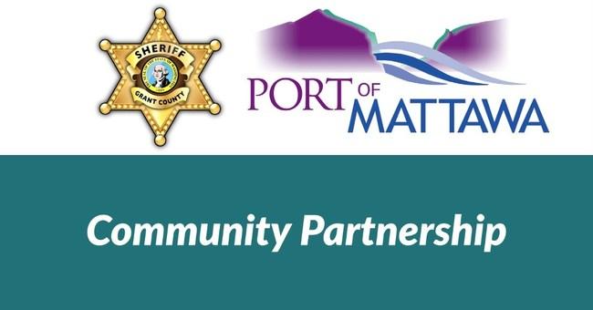 Grant County Sheriff-Port of Mattawa Community Partnership