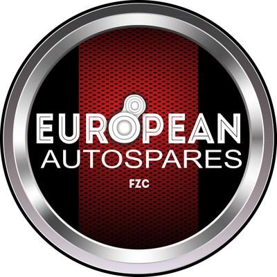European Autospares Logo (PRNewsfoto/European Autospares FZC)