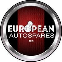 European Autospares Logo
