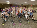 """Senior Resource Group Launches Tour de Zest as Return to """"New Normal"""""""