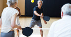 Booming Pickleball Popularity Takes Center Court at Life Time