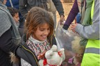 Helping Hand for Relief and Development Marks World Refugee Day...