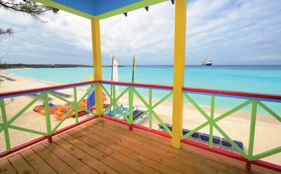 Caribbean cruises range in length from four to 14 days, span the entire region and include a call at Half Moon Cay, Holland America Line's award-winning private island.