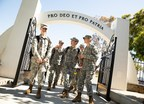 Every Army and Navy Academy Cadet Was COVID-Free During 2020-21 School Year