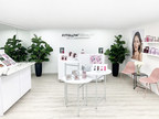 Fitglow Beauty, An Indie Beauty Cult Favorite Brand, Opens First-Ever Retail Store
