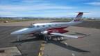 """JetClub voa para um futuro sustentável com a aeronave elétrica """"eFlyer 800"""" da Bye Aerospace"""