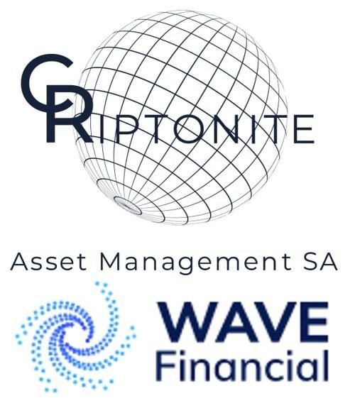 Criptonite AM and Wave Financial partnership