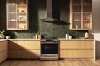 Lancement de la cuisinière encastrable InstaView(MC) phare de LG dotée de la technologie air sous vide au Canada