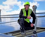 Infinite Launches Wales' First Multi Technology Energy Centre to Supply Power Directly to the Community