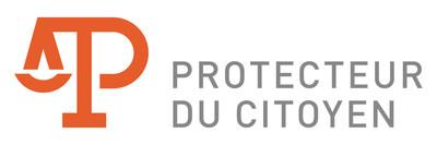 Logo du Protecteur du citoyen (Groupe CNW/Protecteur du citoyen)