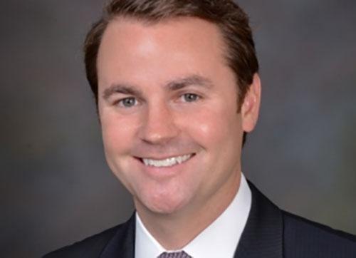 Bob Dake, COO of Retail for Sterling Organization