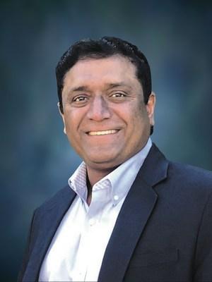Naveen Krishna, Executive Vice President & CIDO