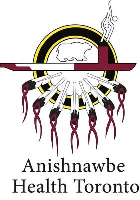 Anishnawbe Health Toronto Logo (CNW Group/Anishnawbe Health Toronto)