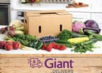Giant Food Announces Availability of Produce Boxes Featuring Fresh, Seasonal Produce from Local Farmers Via Giant Delivers