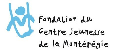 LOGO (Groupe CNW/Fondation du Centre jeunesse de la Montérégie)