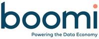 Boomi - Powering the Data Economy (PRNewsfoto/Boomi)