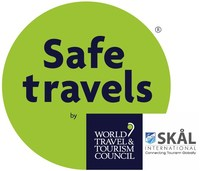 #Safetravels by WTTC supported by SKAL International