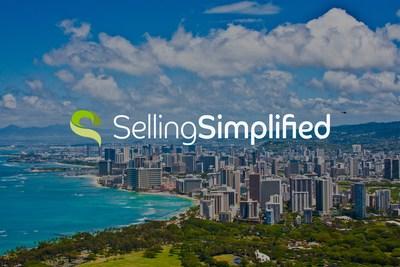A Selling Simplified anuncia a abertura de um novo escritório em Oahu, Havaí, junho de 2021