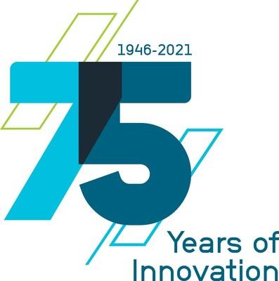 Tektronix celebrates a milestone 75 years of innovation and industry-leading technology.