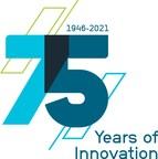 Global technology company Tektronix marks 75 years of innovation
