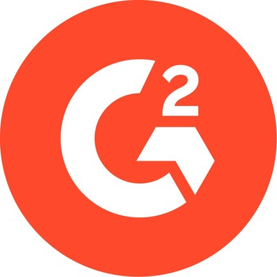 G2 logo (PRNewsfoto/G2)