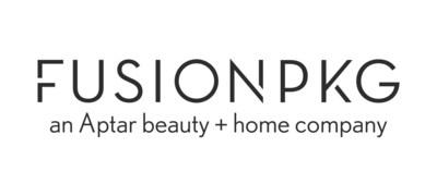 FusionPKG, empresa da Aptar Beauty + Home.