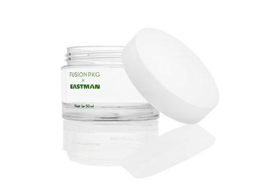 A Eastman expande seu portfólio de soluções sustentáveis com a resina reciclável Cristal™ para cosméticos.