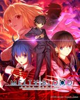 MELTY BLOOD: TYPE LUMINA, 2D Fighting Game Release geplant für...